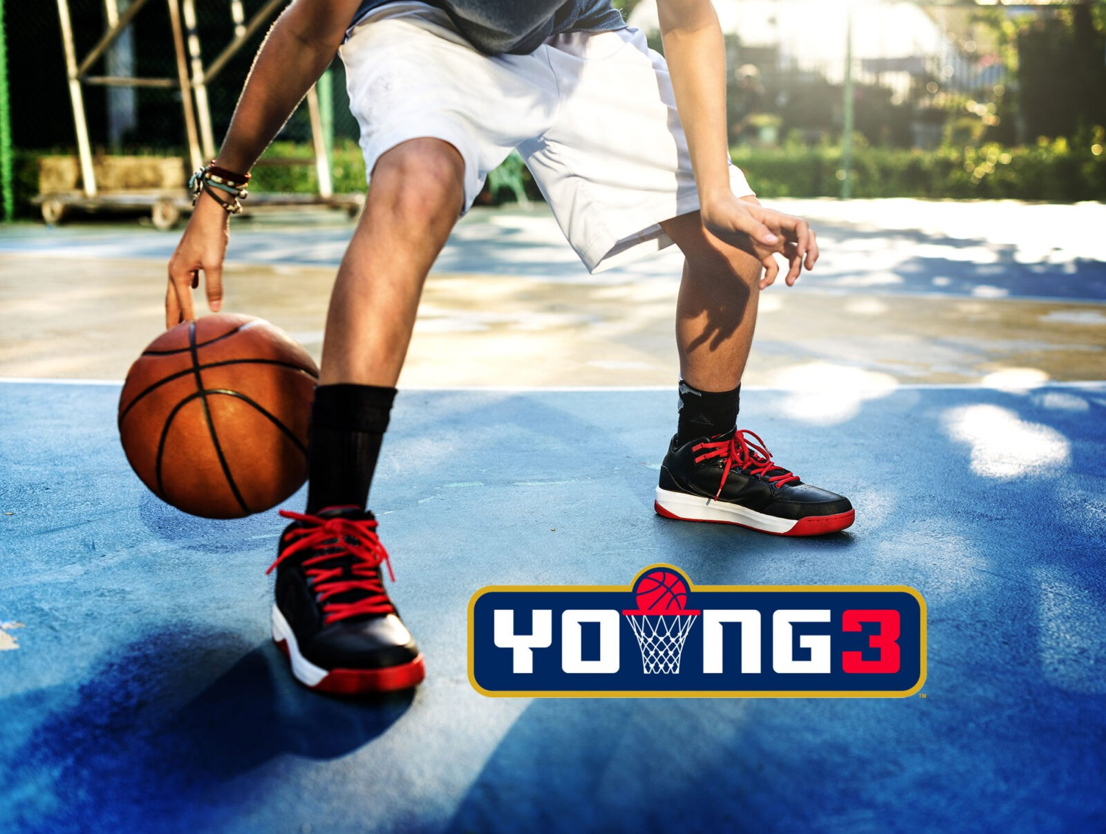 BIG3 and Adidas Announce 3-on-3 Youth Initiative 2ece2083a