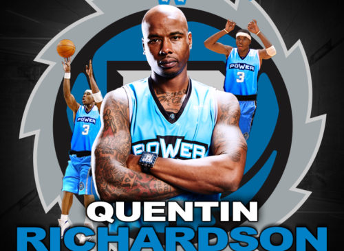 Quentin Richardson