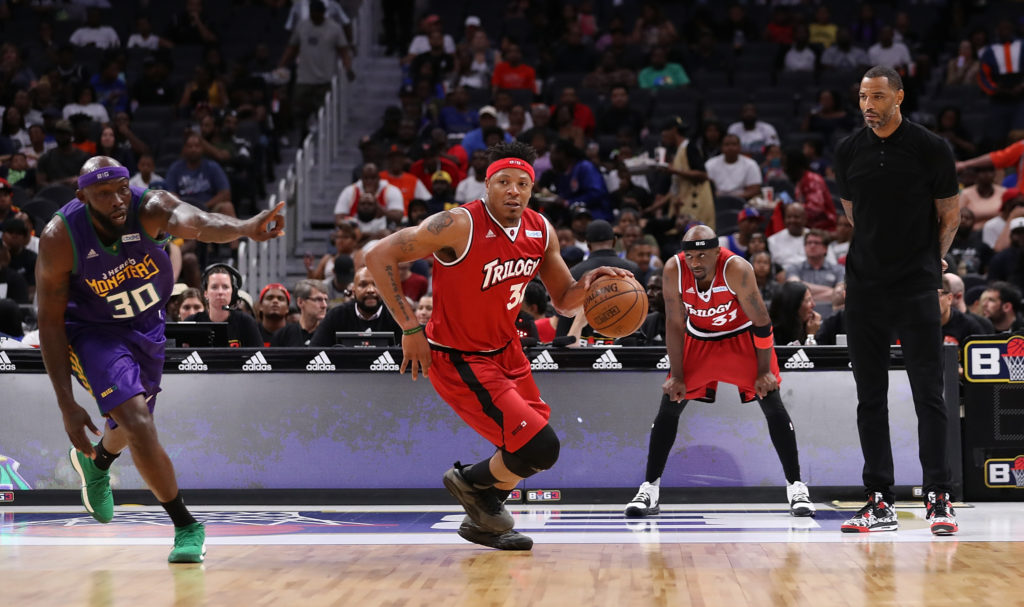 No More NBA? Don't Worry, Get Ready for BIG3 Basketball – BIG3