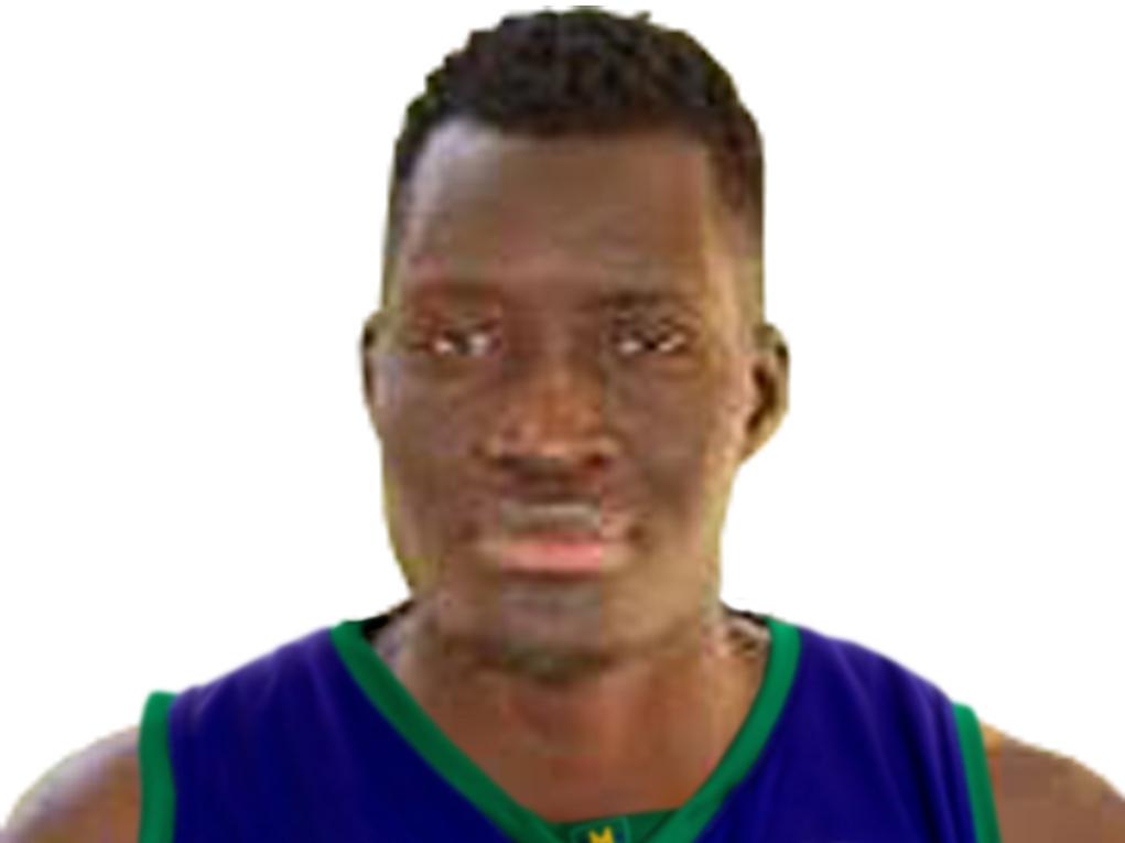 Mamadou N'Diaye